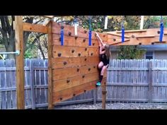 With little to zero building skills, we were able to build this pretty cool ninja warrior obstacle course. In this video i will walk you through the build pr. Kids Ninja Warrior, American Ninja Warrior Obstacles, America Ninja Warrior, Ninja Warrior Course, Kids Obstacle Course, Backyard Obstacle Course, Parkour, Diy Courses, Backyard Fort