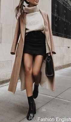 25 Inspiring Women Winter Outfit Ideas #wintercasualoutfits #WomenCasualOutfits ... - #ideas #inspiring #outfit #winter #wintercasualoutfits #women #WomenCasualOutfits