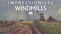 Fauvism, Kandinsky, Windmill, Art Studios, Expressionism, Art Education, Game Art, Surrealism, Art Gallery