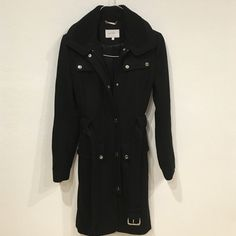 Laundry by Shelli Segal coat Excellent condition. Similar coat in last picture/ no trades. No PayPal Laundry by Shelli Segal Jackets & Coats Pea Coats
