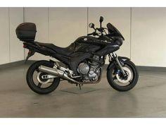 YAMAHA TDM 900 cc TDM900A (05MY) - http://motorcyclesforsalex.com/yamaha-tdm-900-cc-tdm900a-05my/