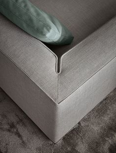 Powell Sofa by Rodolfo Dordoni for Minotti