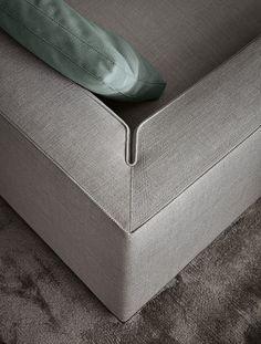 Powell Sofa by Rodolfo Dordoni for Minotti