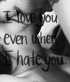 Torn between Love and hate, but always loving you more, hate that I love you so. Ps I Love You, Always Love You, What Is Love, My Love, Words Quotes, Me Quotes, Sayings, Love You More Tattoo, Wit And Wisdom