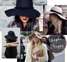 A volta do chapéu Flopy e a nova marca Nath Hats! 97e010cfa7c