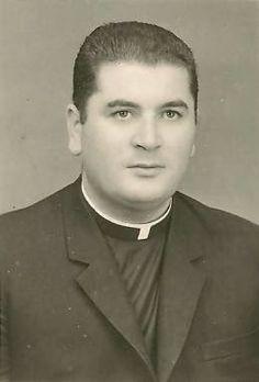 PARÓQUIAS DO PORTO SANTO: Faleceu o Padre Tomé Sumares