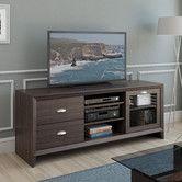 "Found it at Wayfair - Kansas 59"" TV Stand FITS 60 INCH TV $360?"