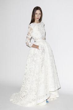 dream weddig dress