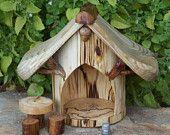 Every kid needs a Gnome House