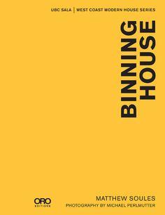 Binning House