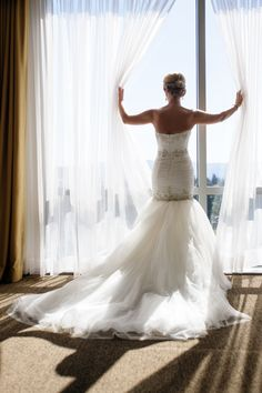Rebecca Reategui Weddings and Special Events // Vero Suh Photography // bride // wedding