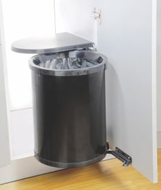 Auto Lid Waste BinMS Huge Capacity inside Ideal for Joint Families Lockable Ring for plastic bags Designed as per American Standards Plastic Bag Design, Contemporary Kitchen Interior, Personal Taste, American Standard, Plastic Bags, Families, Ring, Home, Decor