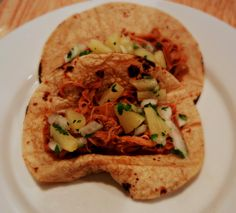Tacos al Pastor is by far my favorite type of taco. Sadly, I didn't know about this delicious tasting taco until a year and a half ago. While I was in culinary school, I had a Taste of Mexico…