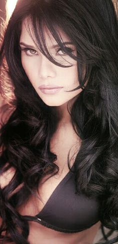 Jackeline Cardona ::- Latin Angel ° ~ # Hunter™
