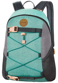459a81bb6aefe Dakine Wonder 15L - Rucksack für Damen - Mehrfarbig