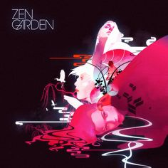 Benny Luk - Zen Garden
