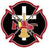 Christian Firefighter Symbol