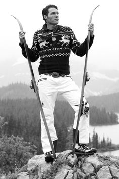 Patrick Sullivan, Justin Hopwood, Morgan OConnor + More for Polo Ralph Lauren Holiday 2013 Campaign