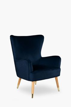 Whether you're looking for occasional chairs or an armchair, you'll find the perfect chair at MRP Home to decorate your lounge. Chaise Sofa, 2 Seater Sofa, Upholstered Arm Chair, Wingback Chair, Large Furniture, Furniture Decor, Single Chair, Occasional Chairs, Dining Room Chairs