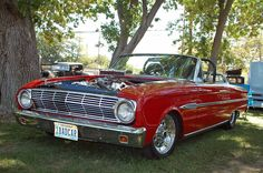 Ford Falcon   Flickr - Photo Sharing!