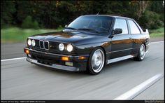 Bmw M3 Coupe, Bmw 3 Series, E30, Hot Cars, Dream Cars, Bike, Car Stuff, Vehicles, Garage