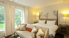 Hotel Coworth Park Dorchester Collection, Ascot, UK - Booking.com