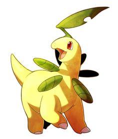 218 best chikorita bayleef meganium images on pinterest pokemon
