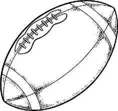 1000 Images About Football On Pinterest Coloring Pages
