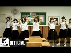T-ARA(티아라) _ Roly-Poly in Copacabana MV *English subtitles are available. (Click on CC button or activate 'Interactive Transcript' fuction) [ ♬ Download ] iT...