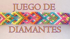 20 Ideas For Crochet Bracelet Tutorial Ties Crochet Bracelet Tutorial, Friendship Bracelets Tutorial, Friendship Bracelet Patterns, Crochet Braids For Kids, Crochet Dolls Free Patterns, Crochet Gloves, Headband Pattern, Micro Macrame, Macrame Bracelets