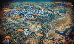 Home - Ski Utah - Skiing & Snowboarding Vacations Ski And Snowboard, Snowboarding, Skiing, Ski Utah, Utah Ski Resorts, Ski Pass, Utah Vacation, Robert Redford, Trail Maps