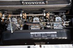 1967 Toyota 2000GT 13
