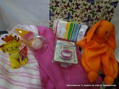 Canastillas de regalo para Recién Nacido