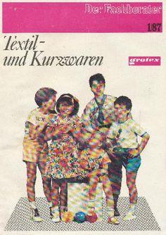 """""""Der Fachberater 1/87""""    Copyright: DDR Museum, Berlin. Eine kommerzielle…"""