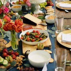 Grazing Table Gallery – Table & Thyme Mini Crab Cakes, Mimosa Bar Sign, Party Food Platters, Famous Chocolate, Grazing Tables, Food Displays, Brunch Party, Hors D'oeuvres, Skewers