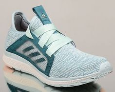 Adidas Wmns Edge Lux Women Running Run Shoes Sneakers New Mint ...