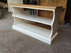 Pindars Shoe Shelf / Shoe Rack/ Shoe Bench by TheGoodShelfCompany