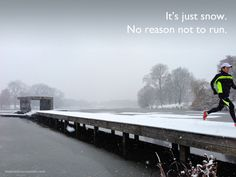No reason not to run!!!!!!