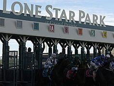 49 Best Lone Star Park at Grand Prairie, Texas images in