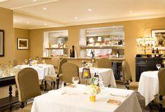 Starhotels Castille Paris sur HotelaParis.com