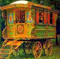 rustic homes in north carolina rustic home theater rustic garden flags Gypsy Caravan, Gypsy Wagon, Rustic Home Interiors, Rustic Homes, Hippie Camper, Tiny Mobile House, Wagons For Sale, Soul Design, Storybook Cottage