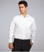 A new social shopping site centered around gift-giving. White Shirt Men, Classic White Shirt, White Shirts, Collar Dress, Dress Shirt, Point Collar, Shopping Sites, Poplin, Prada