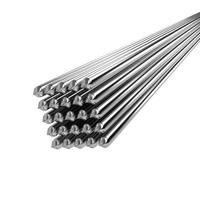 Introducing The Simplest Way To Weld Aluminum Parts – No More Expensive Equipment Required! All You Need are some Easy Melt Welding Rods. No fluxes / fumes req Aluminum Welding Rods, Welding Wire, Welding Tools, Welding Projects, Diy Tools, Metal Projects, Diy Projects, Welding Flux, Shielded Metal Arc Welding