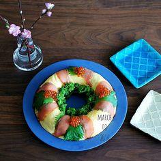 ひな祭りと言えばちらし寿司!せっかく手作りするなら、今年はインスタにアップしたくなるようなオシャレにデコレーションしたをちらし寿司にしてみませんか?今すぐ真似したくなるような、ちらし寿司のおしゃれなデコレーションをご紹介します。