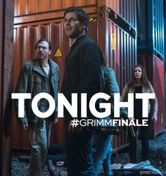 Goodnight, Sweet Grimm starts TONIGHT at 10/9c!