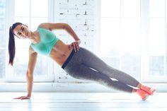Wohnzimmer-Fitness:+Die+10+besten+Bauch-Beine-Po-Übungen+für+zuhause