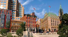 Image result for ottawa downtown shopping