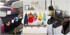 15 IKEA Hacks That Will Help You Organize Your Entire Life
