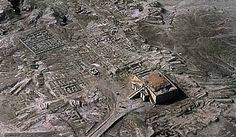 Sumeria and Sumerians