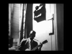 Reverend Gary Davis - Death Don't Have No Mercy. The song, the performance, the film. So moving.